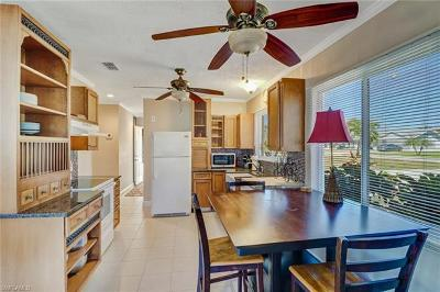 Bonita Springs Single Family Home For Sale: 52 7th St