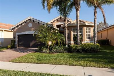 Naples Single Family Home For Sale: 6701 Marbella Ln