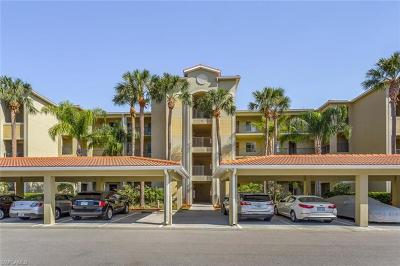 Naples Condo/Townhouse For Sale: 10341 Heritage Bay Blvd
