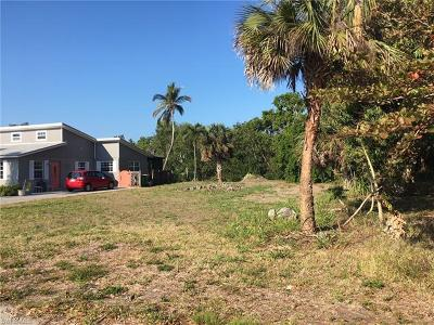 Naples Residential Lots & Land For Sale: 3354 Captains Cv