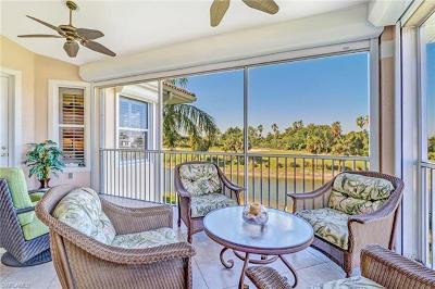 Bonita Springs Condo/Townhouse For Sale: 28637 San Lucas Ln #202