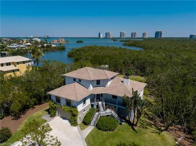 Bonita Springs Single Family Home For Sale: 00000 McLaughlin Blvd