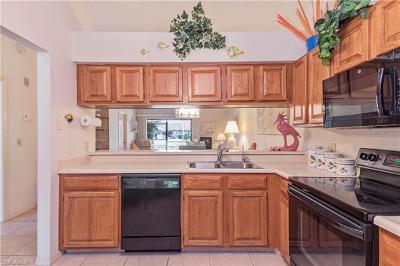 Naples FL Single Family Home For Sale: $174,900