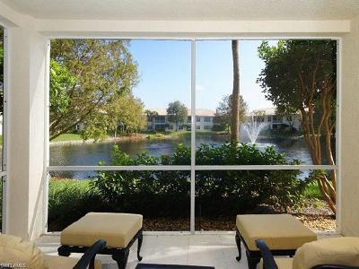 Naples FL Condo/Townhouse For Sale: $319,900