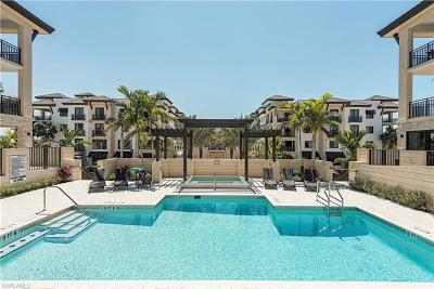 Naples FL Condo/Townhouse For Sale: $1,295,000