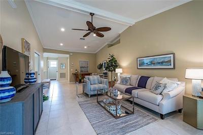 Naples Condo/Townhouse For Sale: 5617 Whisperwood Blvd #1004