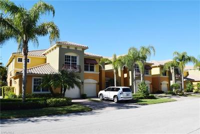 Bonita Springs Condo/Townhouse For Sale: 28621 Firenza Way #103