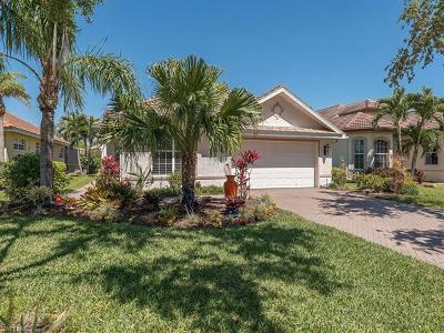 Naples Single Family Home For Sale: 4338 S Longshore Way