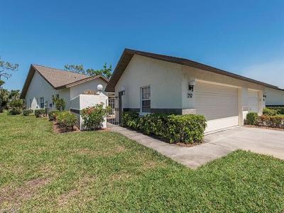 Single Family Home For Sale: 237 Deerwood Cir #12-8