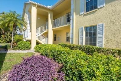 Naples FL Condo/Townhouse For Sale: $155,000