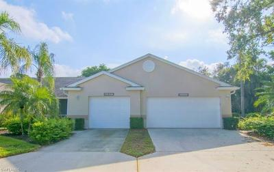 Estero Single Family Home For Sale: 20699 Country Barn Dr