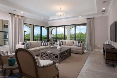 Naples FL Condo/Townhouse For Sale: $1,375,000