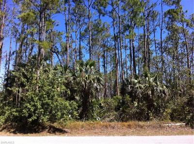 Naples Residential Lots & Land For Sale: Hawthorn Woods Way