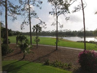 Naples Condo/Townhouse For Sale: 3909 Loblolly Bay Dr #6-201