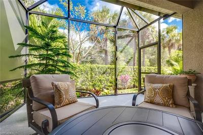 Estero Single Family Home For Sale: 10080 Montevina Dr