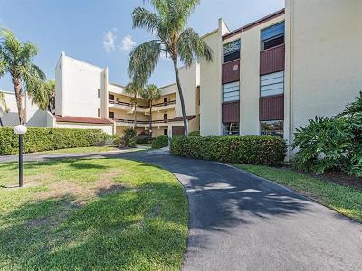 Naples FL Condo/Townhouse For Sale: $119,900