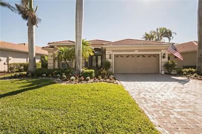 Single Family Home For Sale: 4780 Cerromar Dr