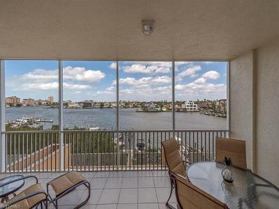 Collier County Condo/Townhouse For Sale: 410 Flagship Dr #402