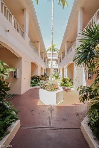 Naples FL Condo/Townhouse For Sale: $199,900