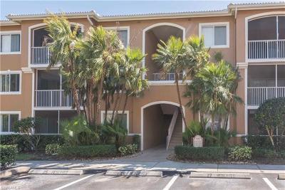 Naples FL Condo/Townhouse For Sale: $189,000