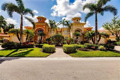 Naples Condo/Townhouse For Sale: 525 Avellino Isles Cir #33101