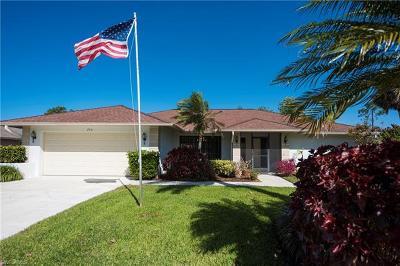 Single Family Home For Sale: 735 Saint Andrews Blvd