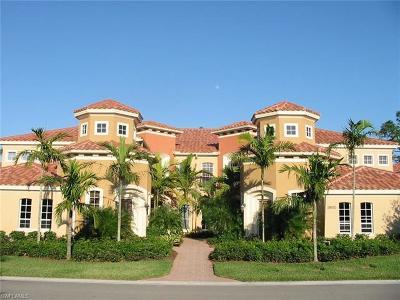 Bonita Springs Condo/Townhouse For Sale: 28640 Altessa Way #202