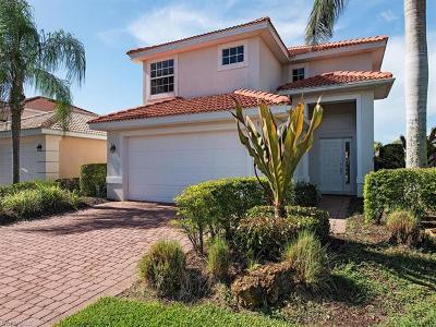 Estero Single Family Home For Sale: 9409 La Bianco St