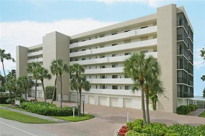 Collier County Condo/Townhouse For Sale: 10475 Gulf Shore Dr #153
