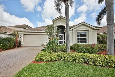 Fort Myers Single Family Home For Sale: 9291 Independence Way