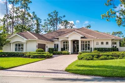 Single Family Home For Sale: 2504 Spicebush Ln