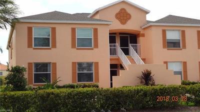 Fairways Condo/Townhouse For Sale: 1378 Mainsail Dr #1722