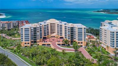 Marco Island Condo/Townhouse For Sale: 4000 Royal Marco Way #822