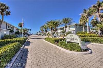 Rental For Rent: 1065 N Gulf Shore Blvd #108