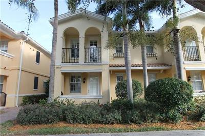 Bonita Springs Condo/Townhouse For Sale: 28647 Alessandria Cir