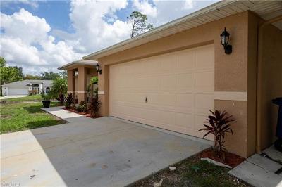 Bonita Springs Single Family Home For Sale: 25161 Killdeer Dr