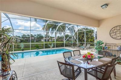 Bonita Springs Single Family Home For Sale: 15354 W Scrub Jay Ln