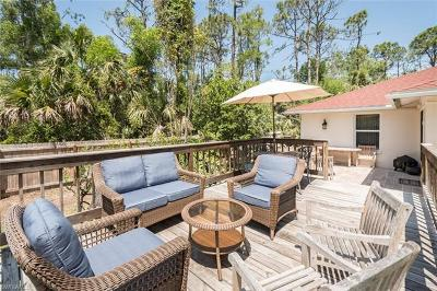 Golden Gate Estates Single Family Home For Sale: 4240 SW 11th Ave
