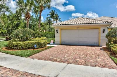 Bonita Springs Single Family Home For Sale: 29011 Alessandria Cir