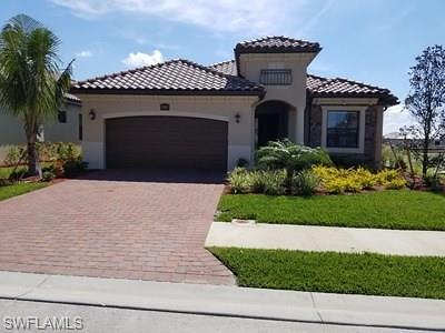 Bonita Springs Single Family Home For Sale: 28083 Edenderry Ct