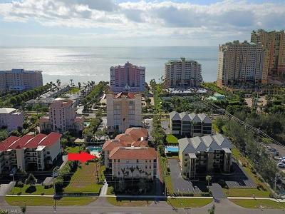 Marco Island Condo/Townhouse For Sale: 960 Swallow Ave #205