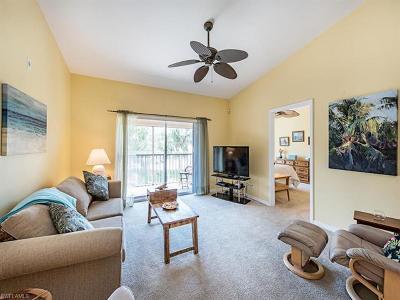 Bonita Springs Condo/Townhouse For Sale: 27087 Matheson Ave #207