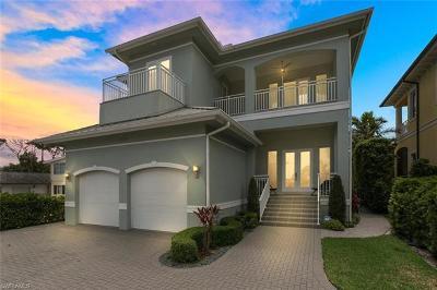 Single Family Home For Sale: 9242 Vanderbilt Dr