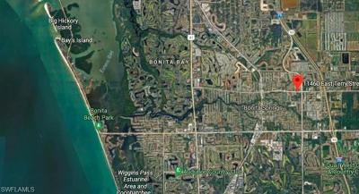 Bonita Springs Residential Lots & Land For Sale: 11460 E Terry St