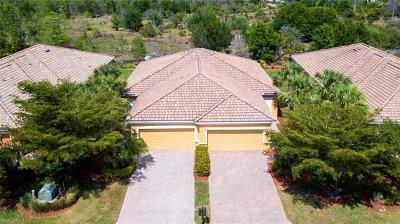 Estero Single Family Home For Sale: 13786 Cleto Dr