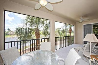 Estero Condo/Townhouse For Sale: 21767 Sound Way #201