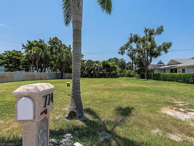 Residential Lots & Land For Sale: 774 S. Golf Dr