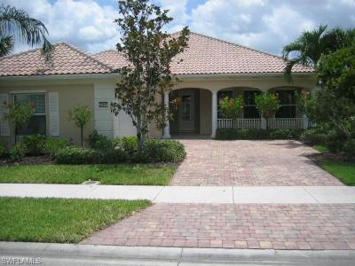 Bonita Springs Single Family Home For Sale: 28941 Zamora Ct