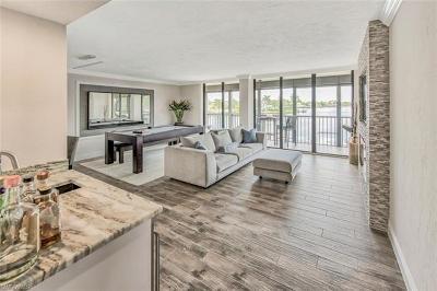 Condo/Townhouse For Sale: 10420 Gulf Shore Dr #112