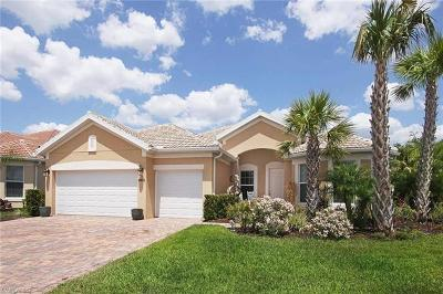 Bonita Springs Single Family Home For Sale: 28033 Tiger Barb Way